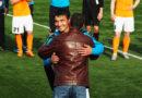 Ибрагим Базаев продолжит играть за «Смену»