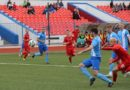 «Ноглики» вновь обыграли «молодежку» «СКА-Хабаровск» с минимальным счетом