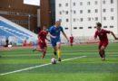 Сборная Дальнего Востока заняла второе место на международных играх «Дети Азии»