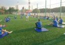 «Сахалин» приступил к подготовке к сезону в Москве