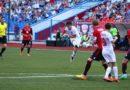 «СКА-Хабаровск» начал домашний сезон с ничьи в матче против дебютанта ФНЛ