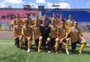 Юноши «Луча-Энергии» стали обладателями зонального Кубка РФС