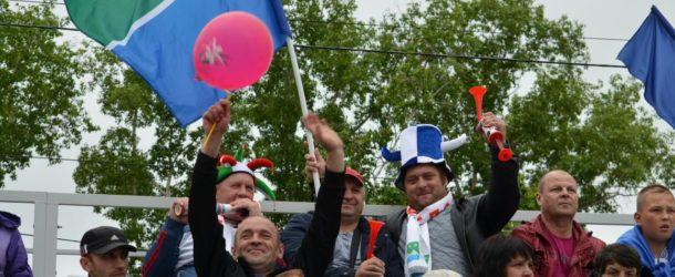 Болельщиков «Белогорска» отвезут в Хабаровск и Комсомольск-на-Амуре