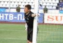 «Белогорск» дозаявил вратаря с опытом игр в Премьер-Лиге