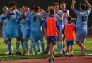 «Сахалин» одержал победу над «Читой»