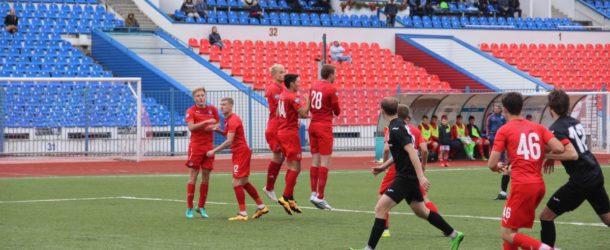 «ДСИ» завершила сезон победой над «СКА-Хабаровск-М»