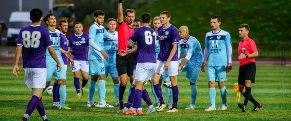 «Смена» и «Сахалин» сыграют первые матчи на «Востоке» 6 августа