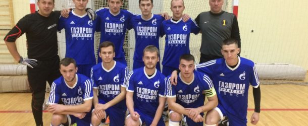 «Дальгипротранс» одолел «Хабаровск». Итоги второго тура