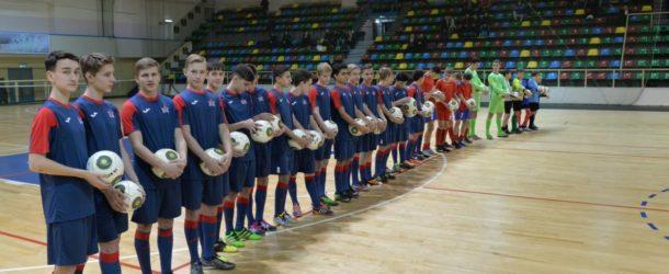 Юные хабаровские футболисты  «начеканили»  2018 раз