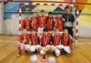 Уссурийские школьники выиграли региональный этап проекта «Мини-футбол в школу»