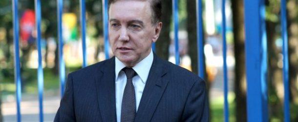 Аркадий Мкртычев: Шпорт не даст комсомольскому футболу упасть