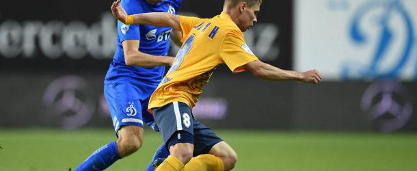 «Луч-Энергия» сыграет домашний матч с «Динамо» в Химках