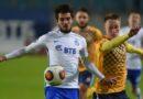 «Луч-Энергия» уступил «Динамо» в домашнем матче в Химках