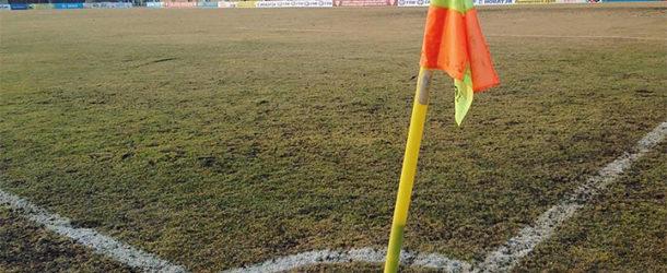 «Мы приехали, чтобы играть на сене?» Радимов о поле во Владивостоке