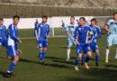 «Сахалин» сыграл вничью в первом контрольном матче