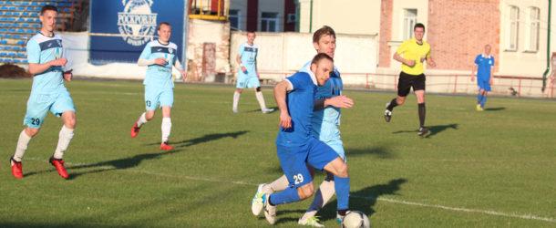 «Сахалин» уступил второе место барнаульскому «Динамо»