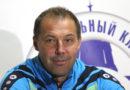 Максим Швецов признан лучшим тренером августа