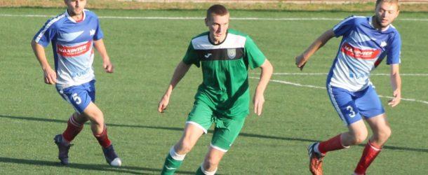 «Белогорск» в первом матче в году сыграл вничью с «Максинтером»