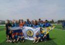 «Луч-Энергия-2003»: обыграл воспитанников ФК «Малага» (Испания)