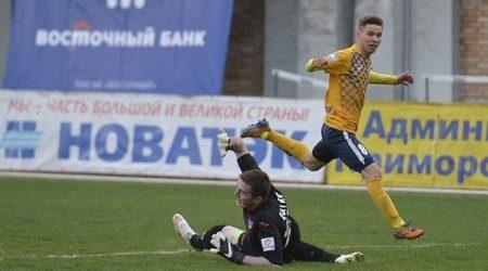 «Луч-Энергия» в заключительном домашнем матче сезона сыграл вничью с «Сибирью»