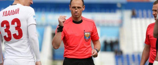 «СКА-Хабаровск» расстался сразу с 12-ю футболистами