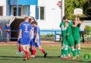 «Белогорск» уверенно лидирует в чемпионате Амурской области