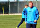 Анатолий Агрофенин: «Все ребята стремятся попасть в главную команду»