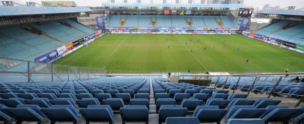 «СКА Хабаровск» может проводить домашние матчи в Химках