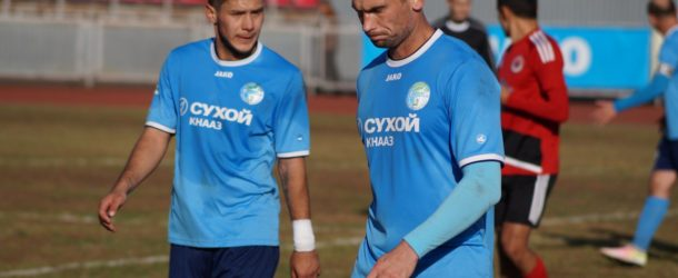 «Смена» проиграла в последнем матче сезона иркутскому «Зениту»