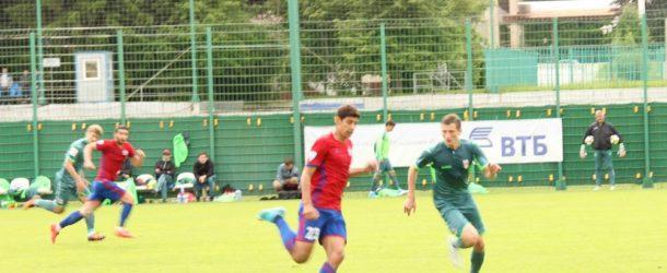 «СКА-Хабаровск» одержал победу над «Уфой»