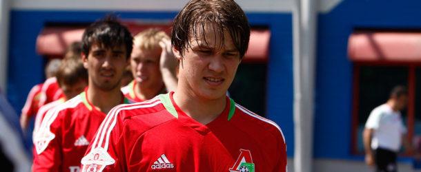 Семен Фомин подписал контракт с «Лучом-Энергией»