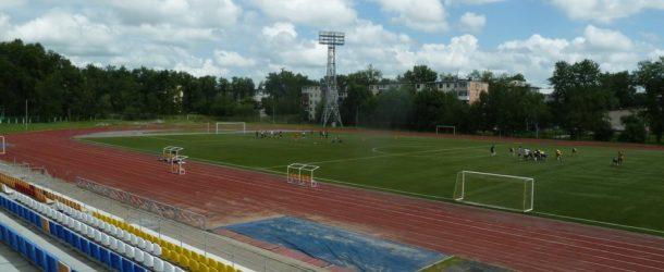 Матч «СКА-Хабаровска» против «Смены» пройдет на «Юности»