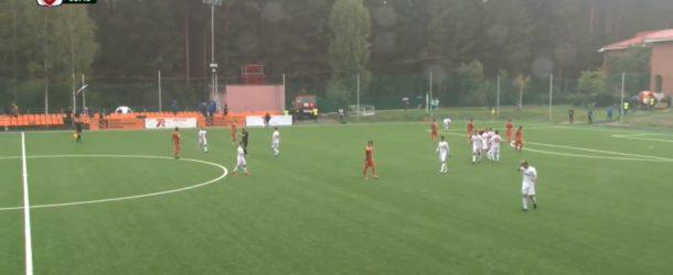 «СКА-Хабаровск-М» одержал победу над «молодежкой «Урала»