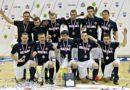 В чемпионате Дальнего Востока по мини-футболу примут участие 10 команд