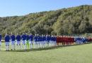 Сборная Дальнего Востока (U-15) заняла последнее место в Первенстве России