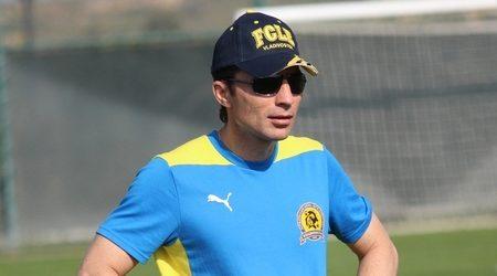 Александр Григорян: «Луч» по-прежнему находится в крайне сложном финансовом положении»