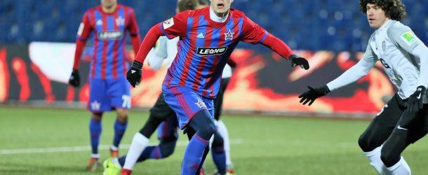 «СКА-Хабаровск» проиграл «Тосно». До 14 места — 10 очков