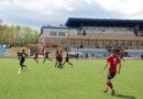 Третий дивизион пройдет по новой системе. Все матчи будут сыграны в двух городах