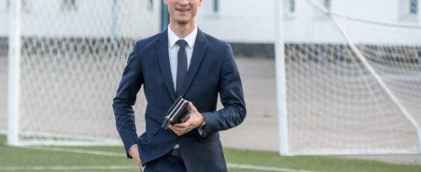Гендиректор «Благовещенска» Владимир Семенов: «Вернуть в область профессиональный футбол – реально»