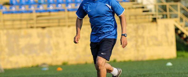 Роман Мельник — о сорванном переходе в «Динамо», дебюте в 16 лет в «Лужниках» и футбольной столице Дальнего Востока
