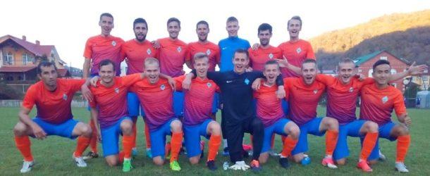 «Ноглики» вошли в пятерку лучших любительских команд России