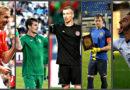Выбери лучшего футболиста Дальнего Востока 2018 года
