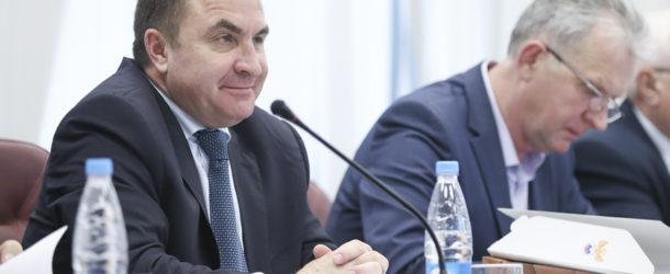 Владимир Крысин — о прошедшем кубке, будущем третьей лиги и судьбах клубов