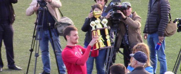 «Благовещенск» второй год подряд завоевал Кубок Дальнего Востока