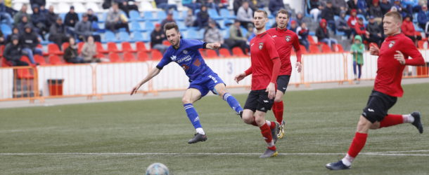 Чемпионат Амурской области собрал 7 команд