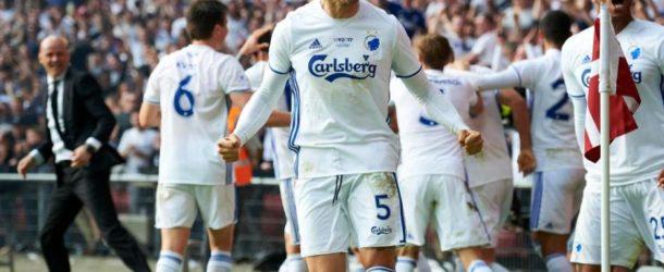 «Башакшехир» — «Копенгаген»: прогноз и ставка на матч 1/8 финала Лиги Европы